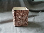 Click to view larger image of Holy Bible Planter (Image1)