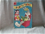 Click here to enlarge image and see more about item 2117: Looney Tunes Comic Book