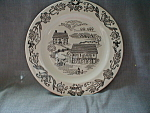 Click here to enlarge image and see more about item 2268WM: Royal Plate