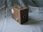 Special Fiftieth Anniversay Box Camera