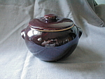 Brown Bean Pot USA