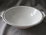 Thun Grecian Serving Bowl