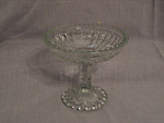 Jeannette Windsor Diamond Compote