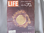 Life Magazine, January 9, 1970, Special Issue