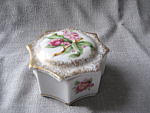 Click to view larger image of Limose Trinket Box (Image1)