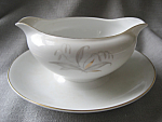 Kaysons Golden Rhapsody Gravy Bowl