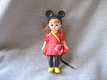 Madame Alexander Minnie Mouse Doll