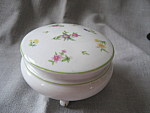 China Trinket Box