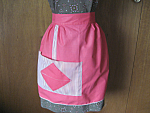 Bag Pocket Apron