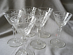Click to view larger image of Libbey Liquor Stemware (Image1)