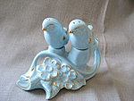Click to view larger image of Bird Salt and Pepper Set (Image1)