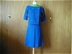 Leslie Fay Original Jacket Dress