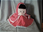 Little Red Riding Hood Story Puppet