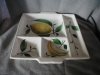 Click to view larger image of Majolica Square Serving Dish (Image2)