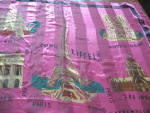 Click to view larger image of Polyester Scarf from France (Image4)