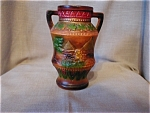 Norleans Two Handle Vase