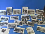 Twenty Four Miniature Souvenir Pictures from Great Smoky Mts
