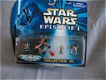Star Wars MicroMachines Collection VII