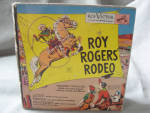 Click here to enlarge image and see more about item A4156: Roy Rogers' Rodeo