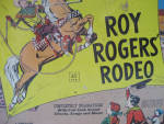 Click to view larger image of Roy Rogers' Rodeo (Image2)