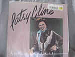 Click here to enlarge image and see more about item T3072: Patsy Cline Her Greatest