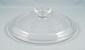 Corning - Clear Replacement 7.5 Inch, Glass Lid