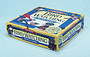 The Great North American Bird Watching Trivia Game, 2004