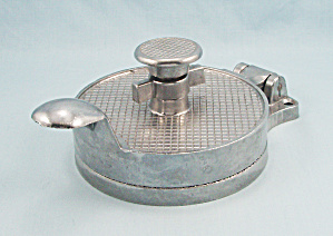 Halco Adjustable Hamburger Press (Image1)