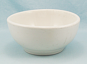 Shenango China - Chili / Soup Bowl - Restaurant Ware