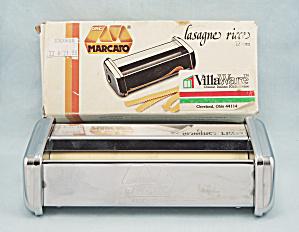 Marcato - Attachment for Atlas Model – Lasagne Ricce, 12MM (Image1)