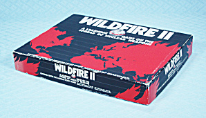 Wildfire II, A learning Game on the Spread of Nuclear Weapons, 1990 (Image1)