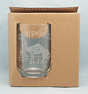 Camel Collector Mug, 1991 Rjrtc