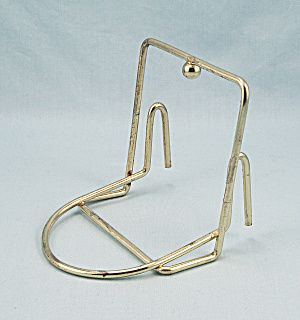 Anchor Hocking - Gold Chip N Dip Bracket