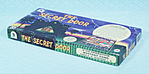 The Secret Door Game, Family Pastimes, 1991