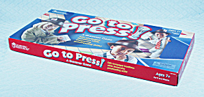Go To Press Game, Learning Resources, Nib
