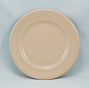 Shenango, Small Tan Plate