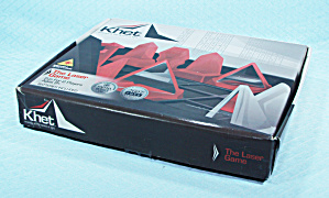 Khet, The Laser Game, Innovention Toy, 2006