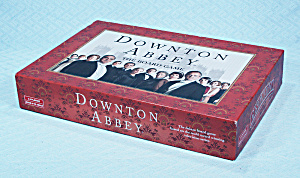 Downton Abbey, The Board Game, Everest, 2013	 (Image1)