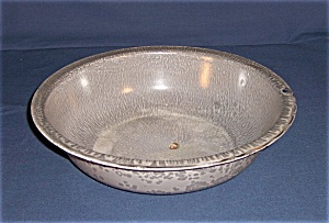 Gray Granite Ware Wash Basin (Image1)