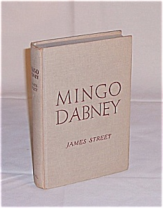 Book � Mingo Dabney � James Street � 1950 (Image1)