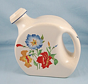 Universal � Cambridge - Water Bottle, FLORAL (Image1)