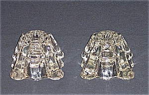 Inkwell Style Candle Block – Pair (Image1)