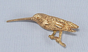 B.S.K. � Bird Pin (Image1)