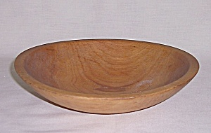 Wood Bowl (Image1)