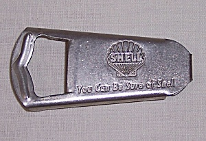 Advertising � Shell Bottle Opener (Image1)