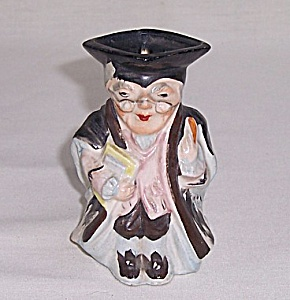 Figural Pitcher / Creamer (Image1)