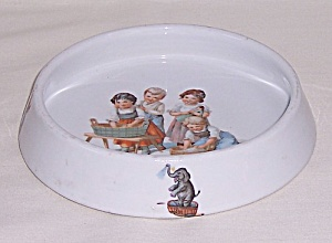 Children's Dishes – Baby Plate/Bowl – Germany (Image1)
