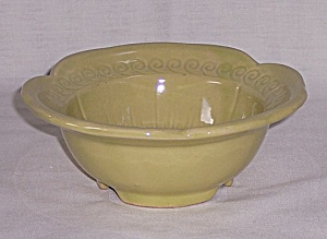 McCoy Pottery Bowl	 (Image1)