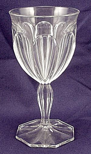 EAPG –  Tulip – Goblet (Image1)