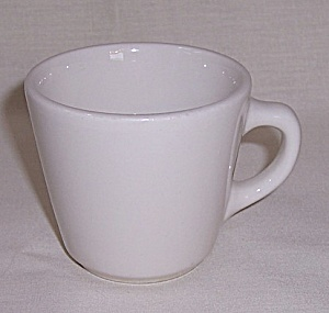 Homer Laughlin Cup - Restaurant Ware